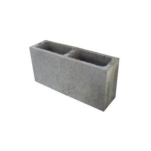 Bloco de Concreto Vazado Vedação - Bloco Inteiro 11,5x19x39cm - Classe D - JCRB Blocos
