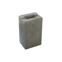 Bloco de Concreto Vazado Vedação - Compensador 11,5x19x9cm - Classe D - JCRB Blocos