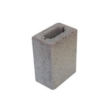 Bloco de Concreto Vazado Vedação - Compensador 14x19x9cm - Classe D - JCRB Blocos