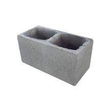 Bloco de Concreto Vazado Vedação - Bloco Inteiro 19x19x39cm - Classe D - JCRB Blocos