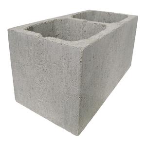 Bloco de Concreto Vedação 19x19x39cm JCRB