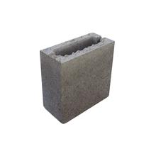 Bloco de Concreto Vazado Vedação - Compensador 19x19x9cm - Classe D - JCRB Blocos