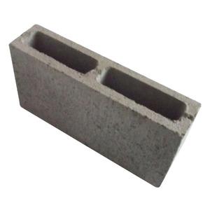 Bloco de Concreto Vedação 9X19X39 Spar