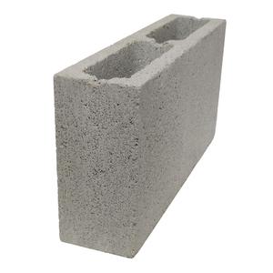 Bloco de Concreto Vedação 9x19x39cm JCRB