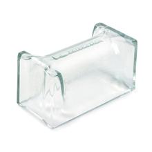 Bloco Vidro Ventilado Capela 19,5cmx10cmx10cm Prismatic
