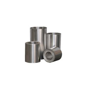 Bobina de Alumínio 0,40x500mm c/ 10 ml Calhaforte