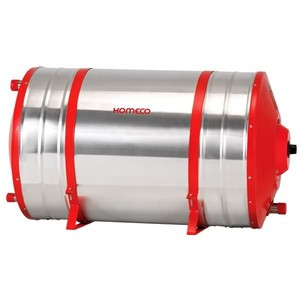 Boiler Solar Alta Pressão 500 L Komeco
