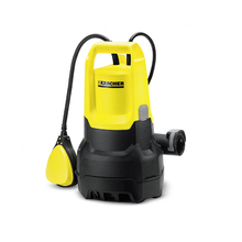 Bomba d'Água Submersa SP3 Dirt 350W 127V(110V) Kärcher