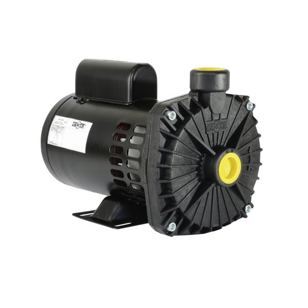 Bomba de Água Centrífuga Pratika CP-6R 1CV 127V(110V) Dancor  322b8b193f0