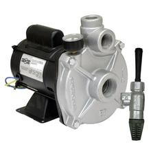 Bomba de Água Ejetora EP-2-0 1CV Bivolt Dancor