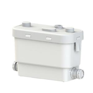 Bomba trituradora sanitrit leroy merlin for Bomba trituradora sanitrit
