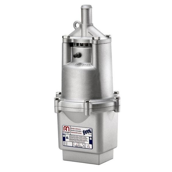 Bomba de Água Submersa Ecco 300W 127V(110V) Anauger  e03410e5fd2