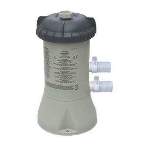 Bomba Filtro para Piscina de Armar/Inflar 2.006L/h 110V Intex