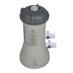 Bomba Filtro para Piscina de Armar/Inflar 3.785L/h 110V Intex