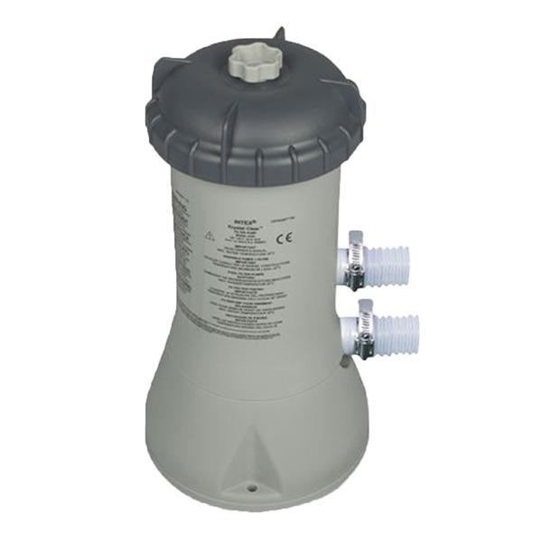 bomba filtro para piscina de armar inflar 127v