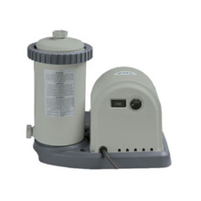 Bomba Filtro para Piscina de Armar/Inflar 5.678L/h 250V(220V) Intex