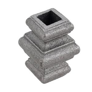 Borchie Ferro Fundido 65x40x40mm
