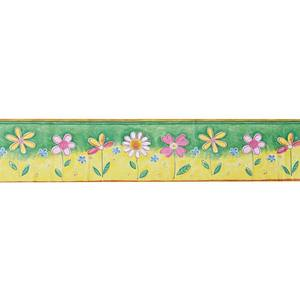 Border Floral 0,170x5m Muresco