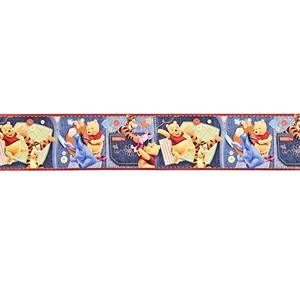 Border Pooh 0,170x5m Muresco