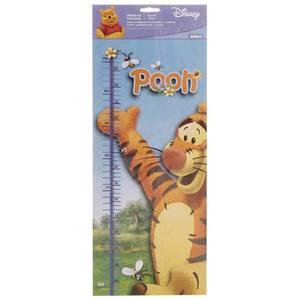 Border Pooh 80X17,5cm Muresco