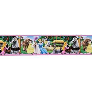 Border Princesas 0,170x5m Muresco