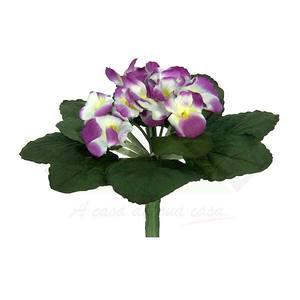 Bouquet Violeta Creme 16cm Florarte