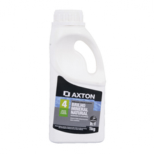 Brilho Mineral Natural 1Kg Axton