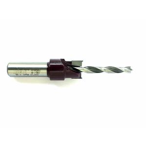 Broca Escariadora 12mm para Furadeira/Parafusadeira Amana Tool