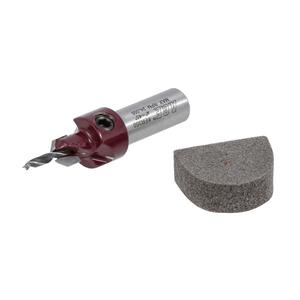 Broca Escariadora 8mm para Furadeira/Parafusadeira Amana Tool
