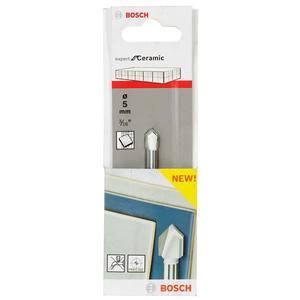 Broca Para Ceramica 5mm Bosch