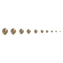 Broca para Metal 10 peças 1-10mm Dexter