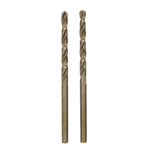 Broca para Metal 2 peças 2,5X57mm Dexter