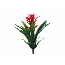Bromélia Vermelha 35cm