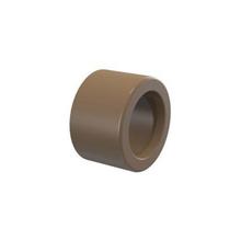 Bucha de Redução Longa Marrom PVC 110x75mm Tigre