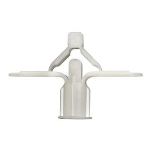 Bucha Drywall 10mm Plástico FLY Sforplast Granel