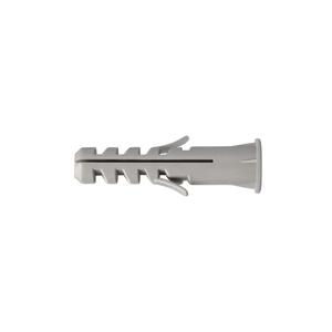Bucha Nylon para Alvenaria 6mm SF Sforplast 10 peças