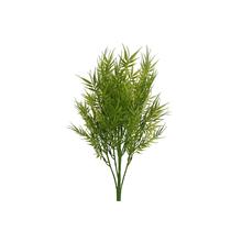 Buquê Folhas Bambú 45cm