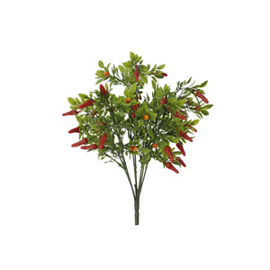 Buquê Pimentinhas Vermelho 20cm