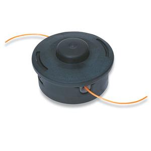 Cabeça Corte com Fio Nylon Diâmetro Fio 2,40mm para Roçadeira Autocut 25-2 Stihl