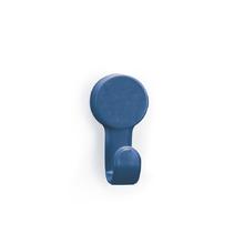 Cabide 1 Gancho Azul Arthi