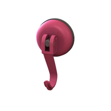 Cabide 1 Gancho Ventosa Rosa Easy Sensea