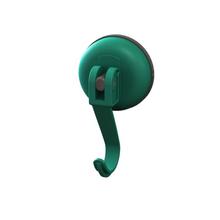 Cabide 1 Gancho Ventosa Verde Easy Sensea