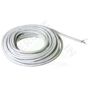 CABO COAXIAL ROSQUEAVEL 750HM 10M TMS