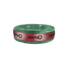 Cabo Flexível  1,5mm 15Metros Verde 750V Lexman