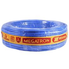 Cabo Flexível  10mm 100Metros Azul 750V Megatron