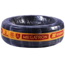 Cabo Flexível  10mm 100Metros Preto 750V Megatron