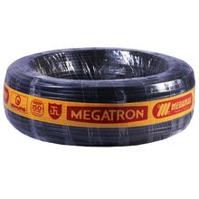 Cabo Flexível  16mm 100Metros Preto 750V Megatron