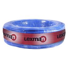 Cabo Flexível  2,5mm 50Metros Azul  Lexman
