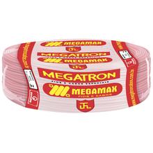 Cabo Flexível  6mm 100Metros Vermelho 750V Megatron