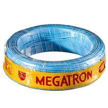 Cabo Flexível Cobre Eletrolítico Cor Azul Nbr 247-3 450/750V Seção 1,50 Mm2 Temperatura Serviço 70ºc Fornecimento Rolo 100m